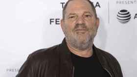 El productor Harvey Weinstein.