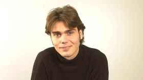 Carlos 'El Yoyas'.