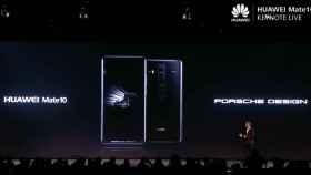 Descarga los fondos de pantalla oficiales del Huawei Mate 10 Porsche Design