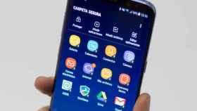 Samsung cambia la forma de mostrar notificaciones en algunos móviles