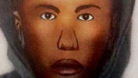 Retrato robot del violador de El Maresme / ATLAS.