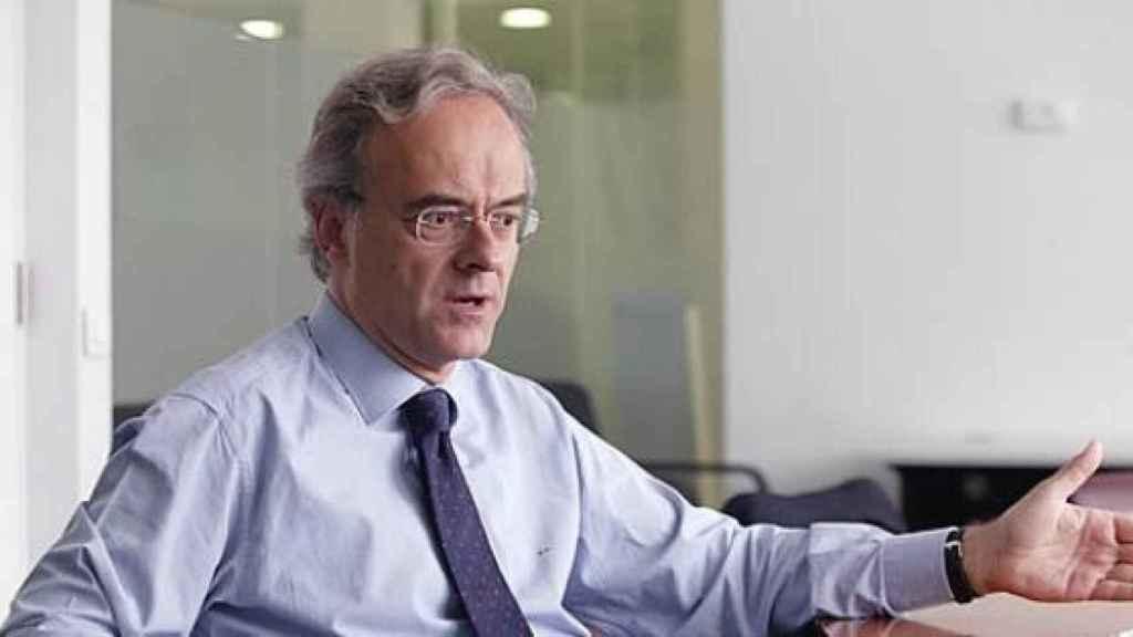 Pedro García Guillén será nombrado nuevo consejero delegado de Prisa Radio.
