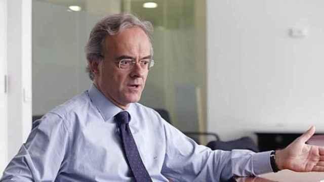 Pedro García Guillén, CEO de la división de Radio de Prisa.