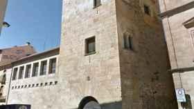 torre anaya