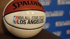 La edición 2018 del fin de semana de las estrellas NBA tendrá Los Ángeles como sede.
