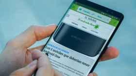 Cómo revivir el Samsung Galaxy Note 8 si no enciende