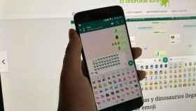 Estos son los nuevos stickers de WhatsApp para Android