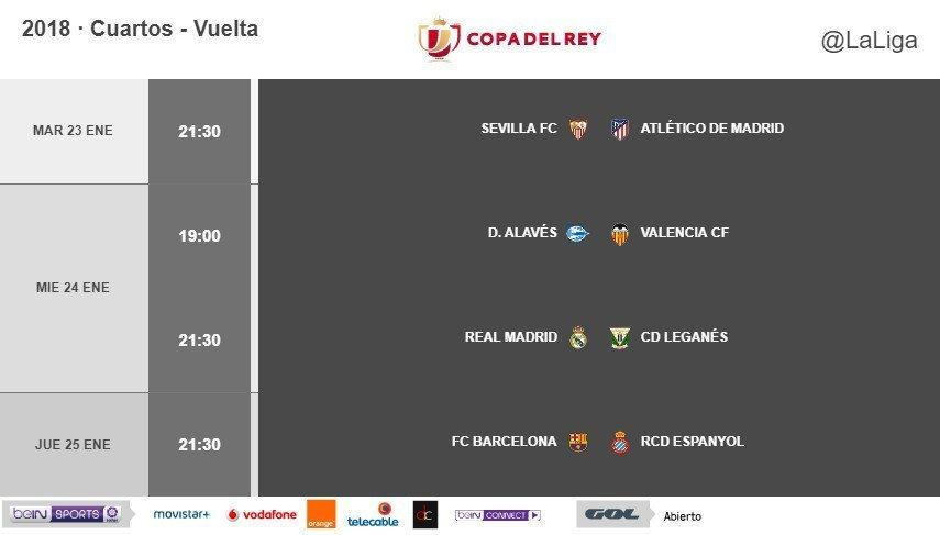 Confirmado el horario para la vuelta entre Madrid y Leganés