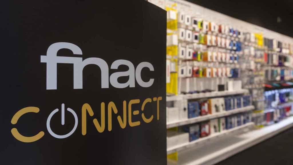 Fnac Connect, la especializada en tecnología que se está expandiendo en España