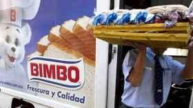 Bimbo se enfrenta a un conflicto laboral en ciernes con sus repartidores