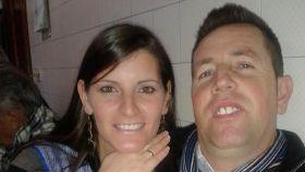 Rosario se casó con 'El Chicle' cuando sólo tenía 16 años porque estaba embarazada.