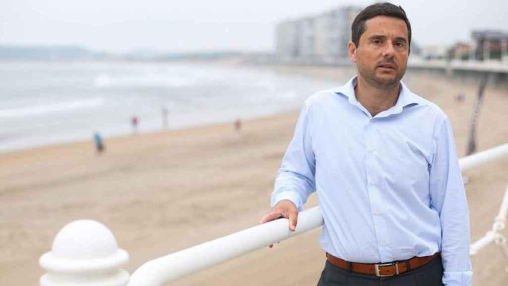 Alejandro Martínez Peón, nuevo CEO de Prisa Noticias