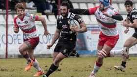 rugby el salvador - ordizia 1