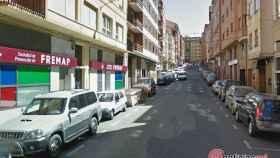 Soria-sucesos-calle-rota-calatanazor-apunalado