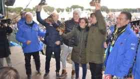 premios pinguinos oro valladolid motos 12