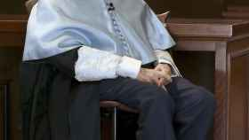 Pablo García Baena.