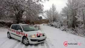 Zamora nieve 20