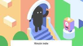 Google selecciona los mejores juegos indie para su concurso europeo