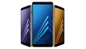 Ya puedes comprar el Samsung Galaxy A8 2018 en España