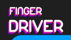El juego de conducción más difícil también es el más simple: Finger Driver