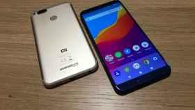 Descarga el launcher del Xiaomi Mi A1 con el feed de Google para cualquier móvil [APK]