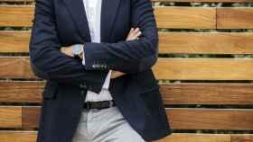 Emilio Restoy, director general de Zamora Company.