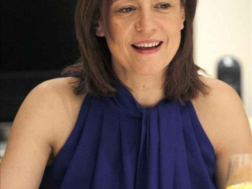 Monserrat Iglesias, la directora del INAEM.