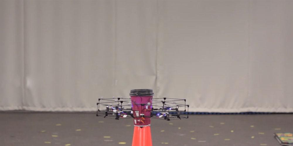 drones modquad