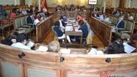 pleno ayuntamiento valladolid octubre 2017 6
