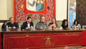 zamora ayuntamiento pleno presupuestos 2