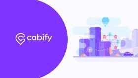 Cabify actualiza su aplicación con un nuevo diseño más moderno