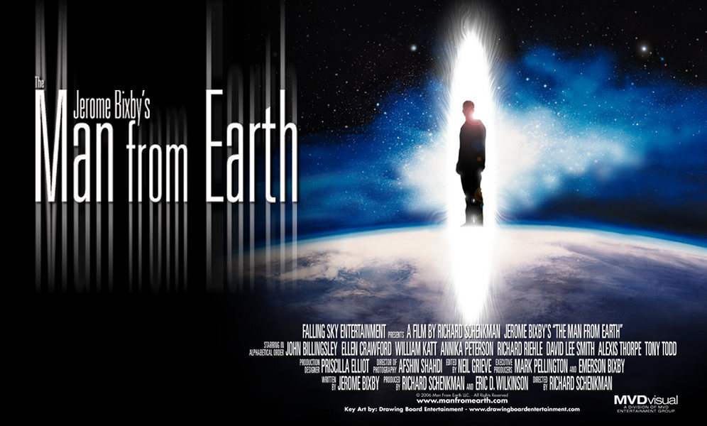 man from earth 1