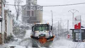 diputacion-palencia-carreteras-plan-invernal-vehiculos