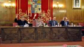 zamora pleno diputacion (2)