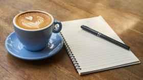 No hay nada como una jornada de estudio después de un buen café (o a lo mejor sí).