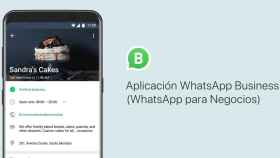 WhatsApp hace oficial su aplicación para negocios