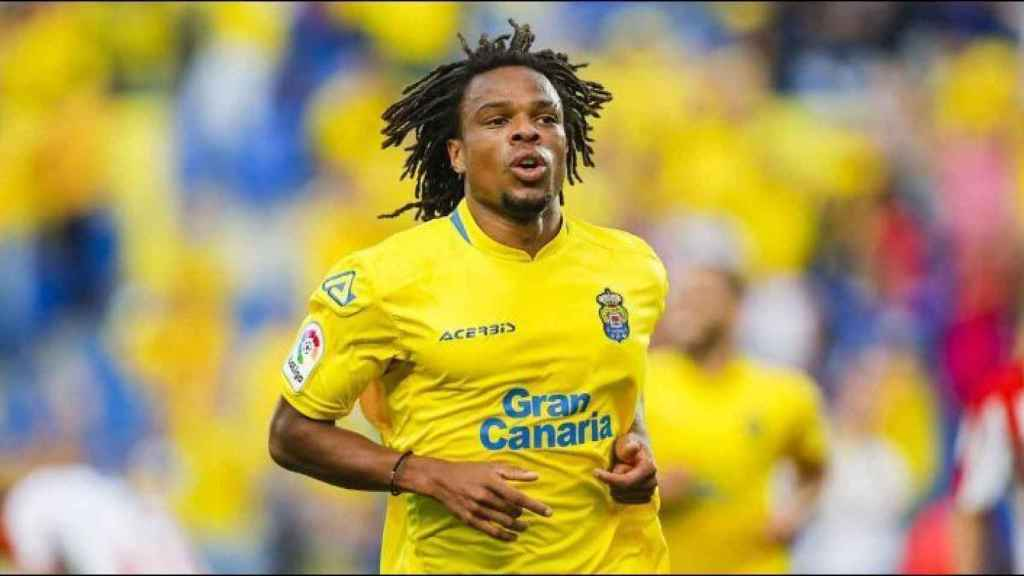 Rémy, el jugador apartado por Paco Jémez.