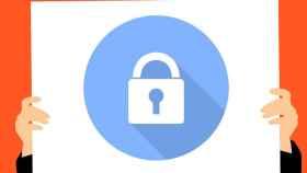 bloqueo archivo cerradura seguridad