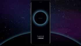 Cero distracciones: la aplicación Thrive bloquea nuestro teléfono para concentrarnos