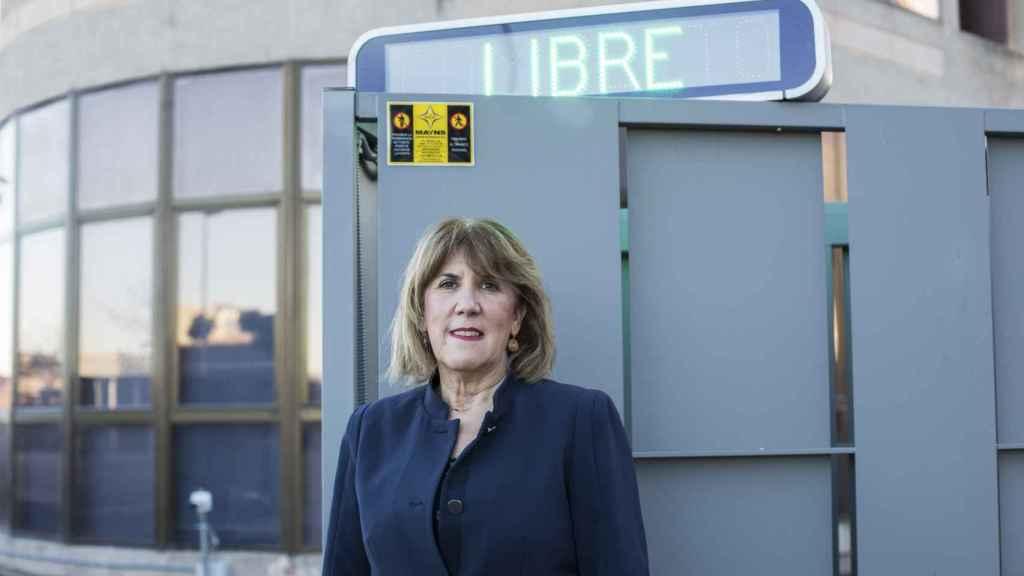 Ana Laura sufrió serios episodios de acoso laboral como funcionaria de la Comunidad de Madrid.