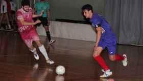 futbol sala uni - fs zamora 1