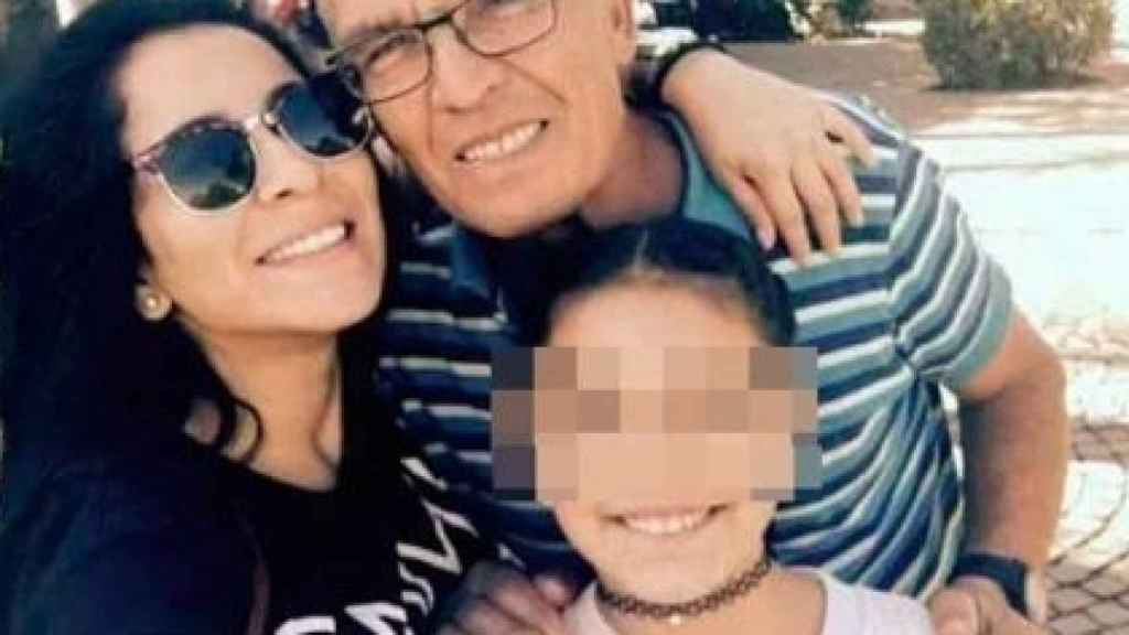 Esteban Hernández, presunto autor de la muerte de Jénnifer Hernández, se encuentra ingresado en un hospital bajo custodia policial desde el pasado viernes.
