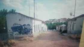barrio blanco