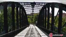 puente colgante valladolid 1