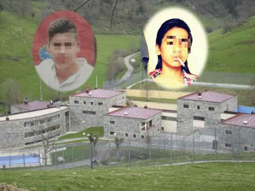 Los presuntos asesinos ya han entrado en Ibaiondo, un centro de internamiento con piscina y futbolín