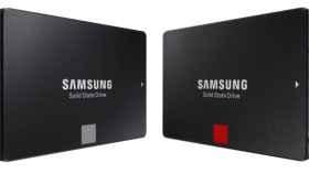 samsung SSD 860 evo y pro