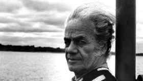 Nicanor Parra, el creador de la antipoesía.