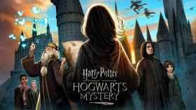 El último juego de Harry Potter te lleva a Hogwarts convertido en mago [APK]