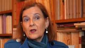 María Elósegui Itxaso.