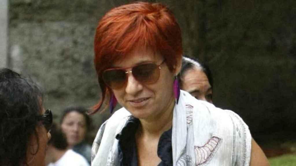 Sandra Ortega, primogénita del fundador de Inditex, eleva sus inversiones inmobiliarias.